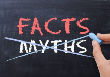 4 All-Too-Common Conception Myths