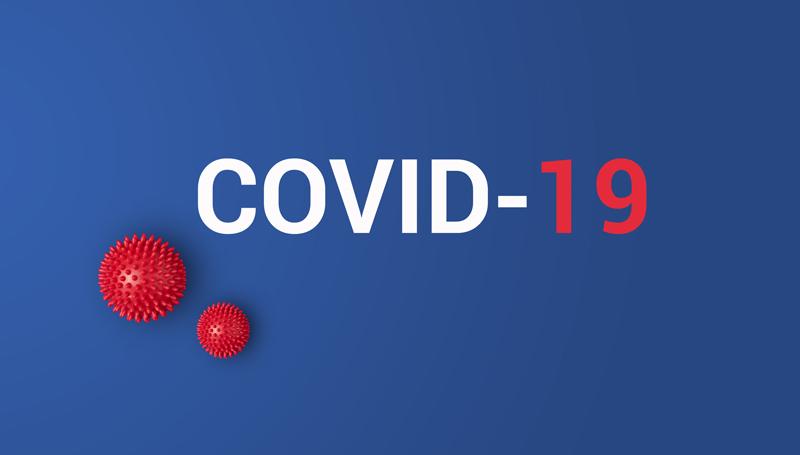 covid-19 slate