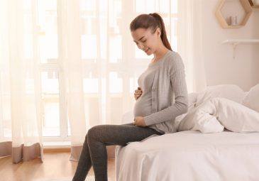 College Pregnancy: Making Sense of a Challenging Time