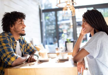 Dealing with an Unplanned Pregnancy in a New Relationship